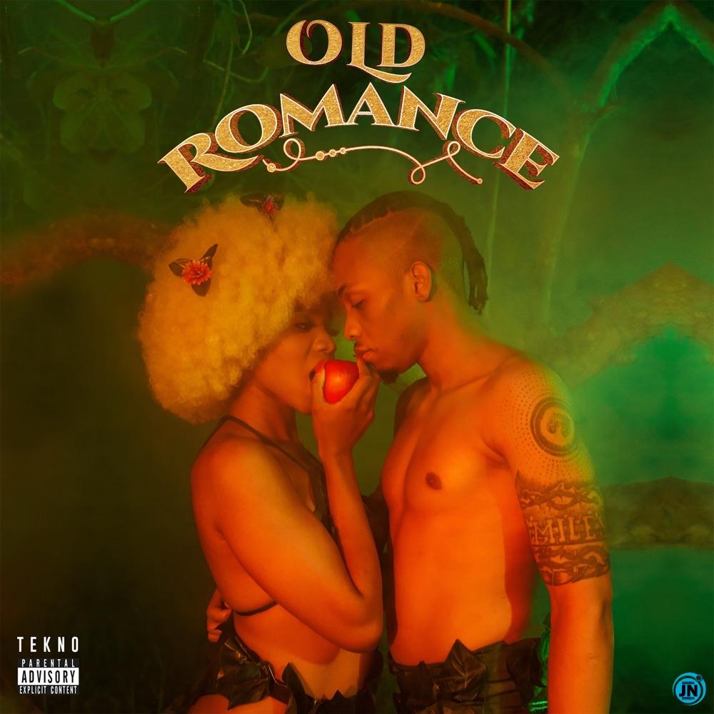 Old Romance Album