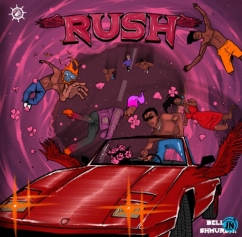 Bella Shmurda - Rush (Moving Fast)