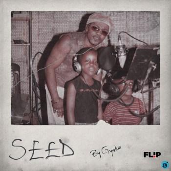 [Album] Gyakie - Seed EP