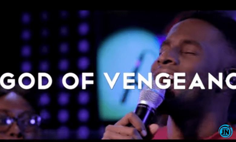 Minister GUC - God of Vengeance