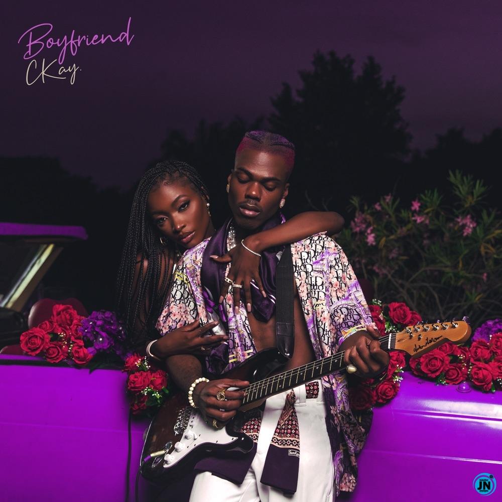 Boyfriend EP