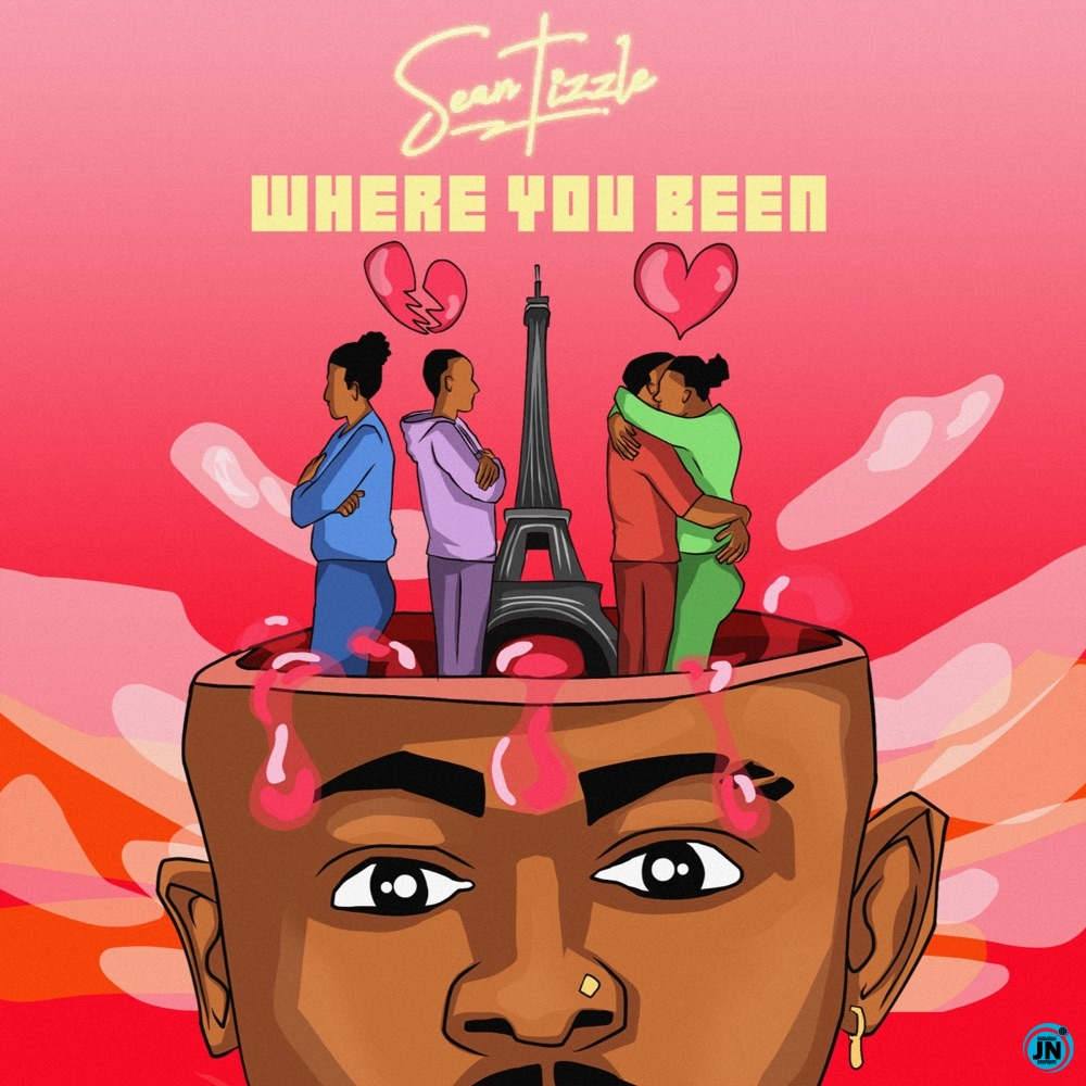 Where You Been EP