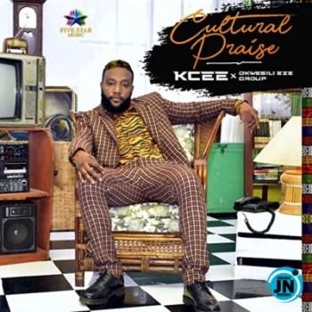[Album] Kcee - Cultural Praise EP
