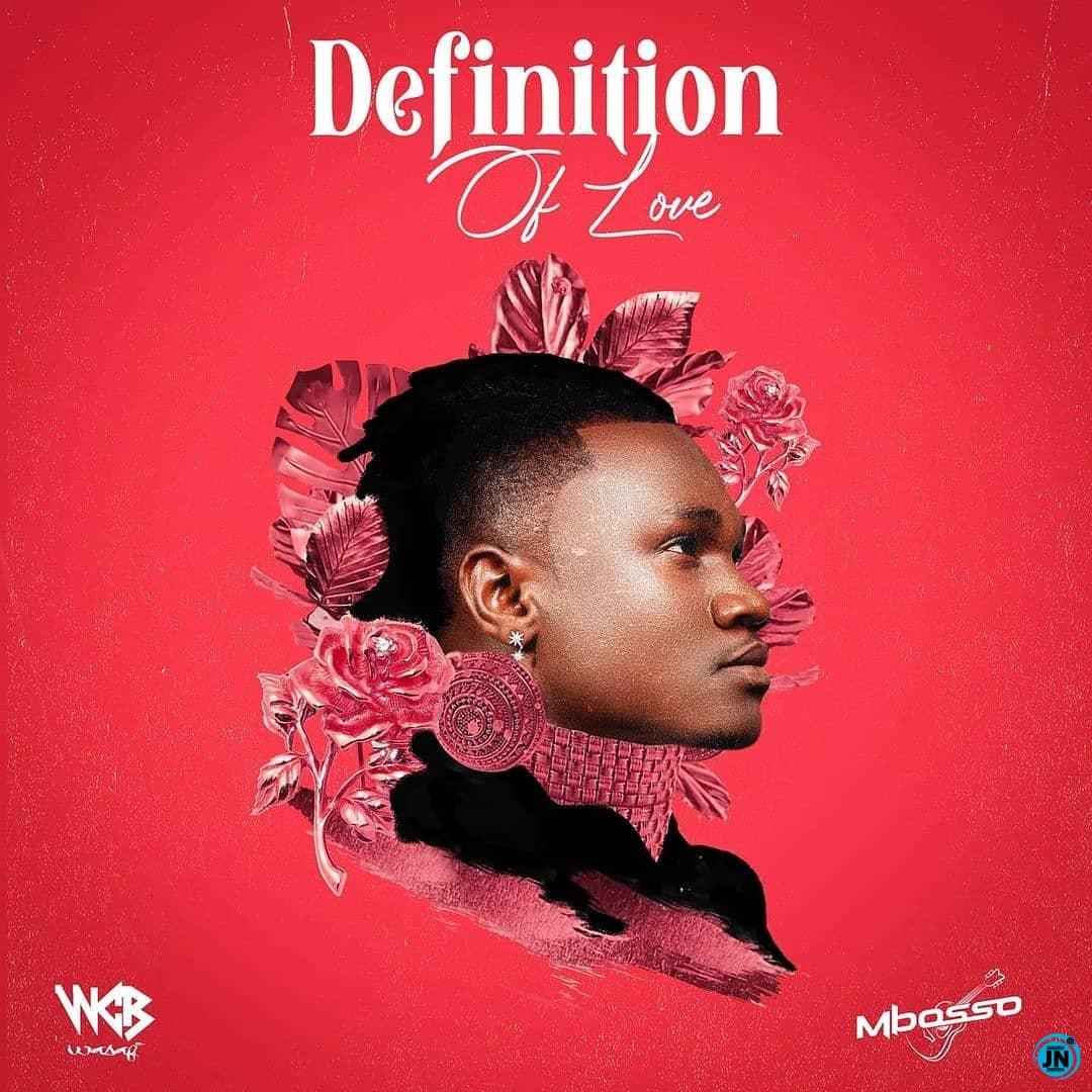 Definition Of Love Album