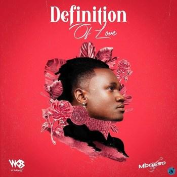 [Album] Mbosso - Definition Of Love Album