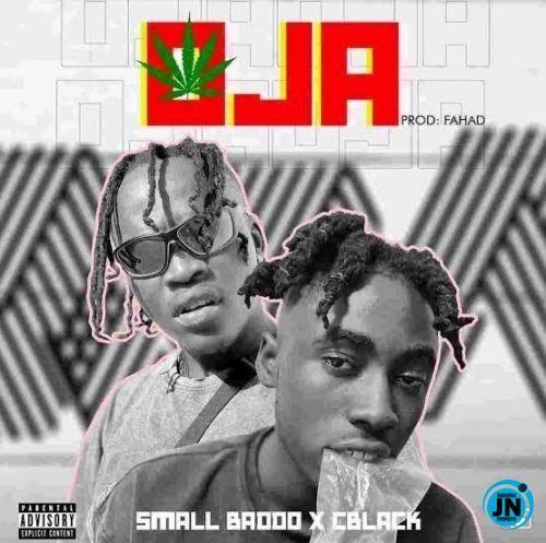 Small Baddo – Oja ft. C Blvck