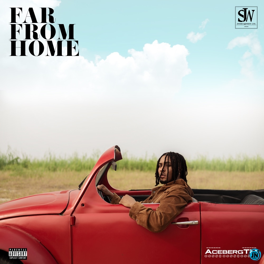 Far from Home EP