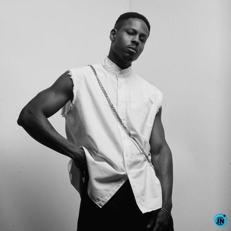 Ladipoe – Rap Messiah (Freestyle)