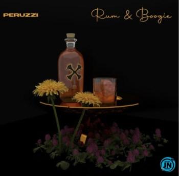 [Album] Peruzzi - Rum & Boogie Album