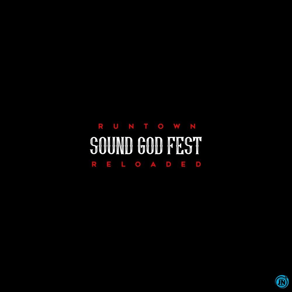 Runtown – Ghetto Gospel Riddim (Fitilia) ft. Minz