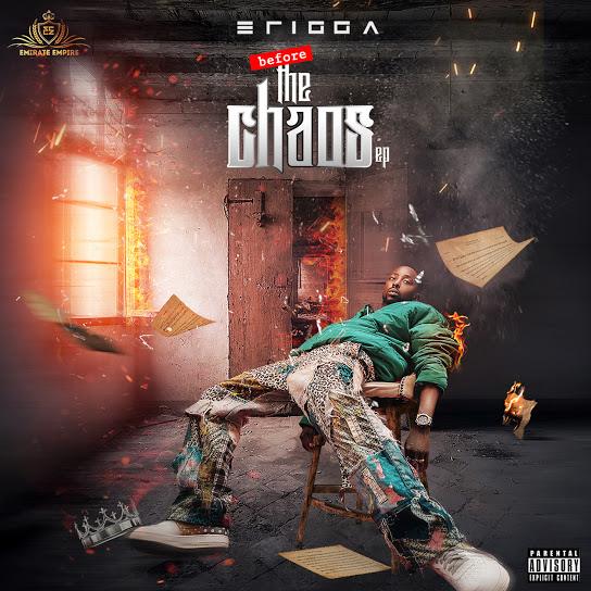 Erigga – The End