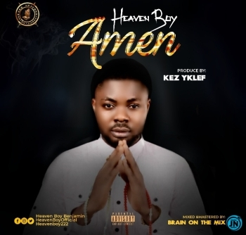 Heaven Boy - Amen