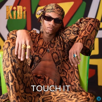 KiDi – Touch It