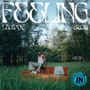 [Lyrics]  LadiPoe – Feeling ft. Buju