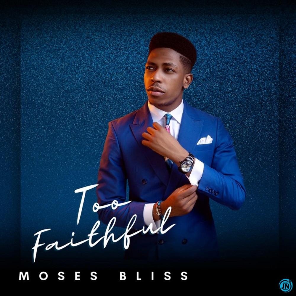 Moses Bliss – E No Dey Fall My Hand