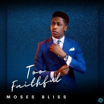 Moses Bliss – Spotlight