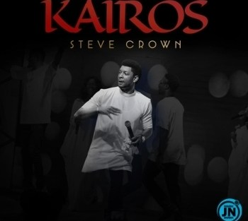 Steve Crown – Your Love ft. Tope Alabi