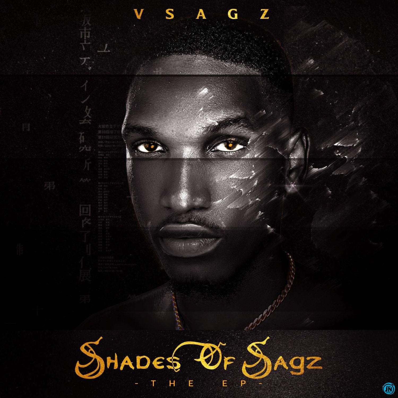 Vsagz – Life No Balance