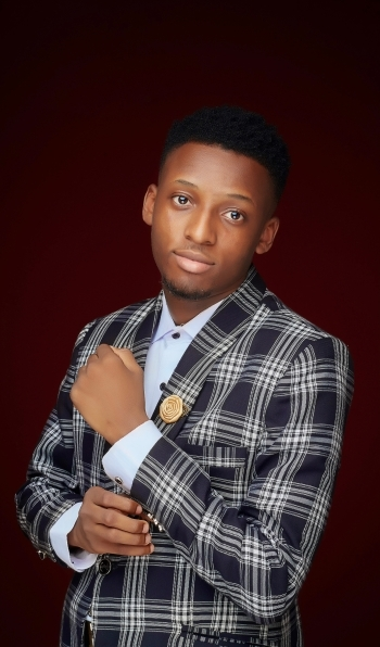 """JustNaija C.E.O """"Omere Kelly"""" Nominated at the FOYA2021AFRICA 