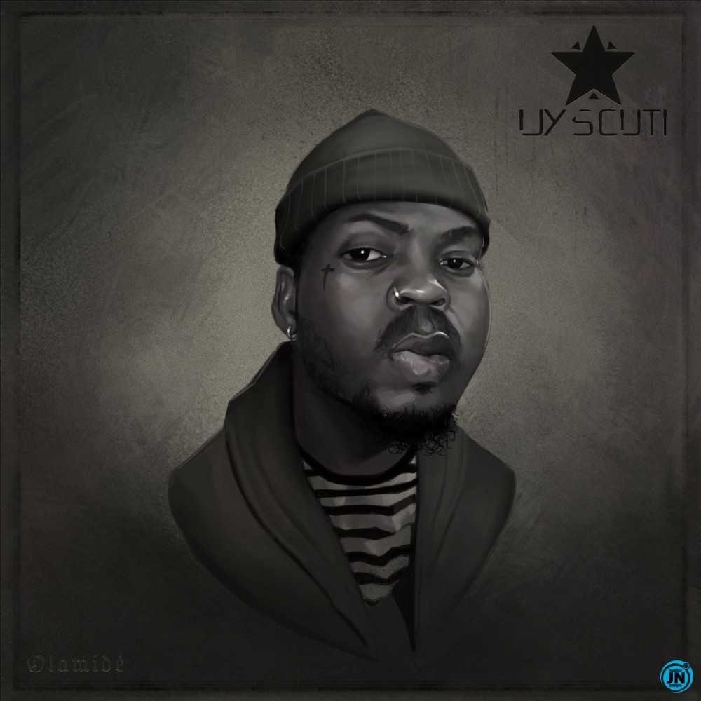 Olamide – Need For Speed