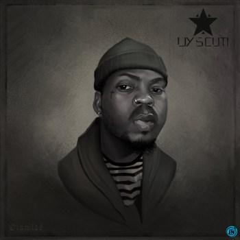 [Album] Olamide - UY Scuti Album