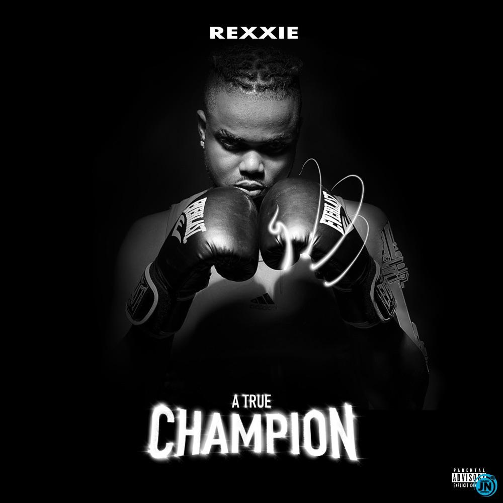 Rexxie – 40 BTC ft. Seyi Vibez