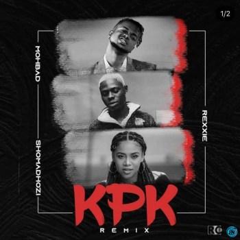 Rexxie – Ko Por Ke (KPK) (Remix) Ft. Sho Madjozi, Mohbad