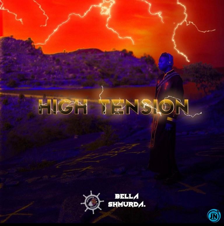 High Tension 2.0 EP