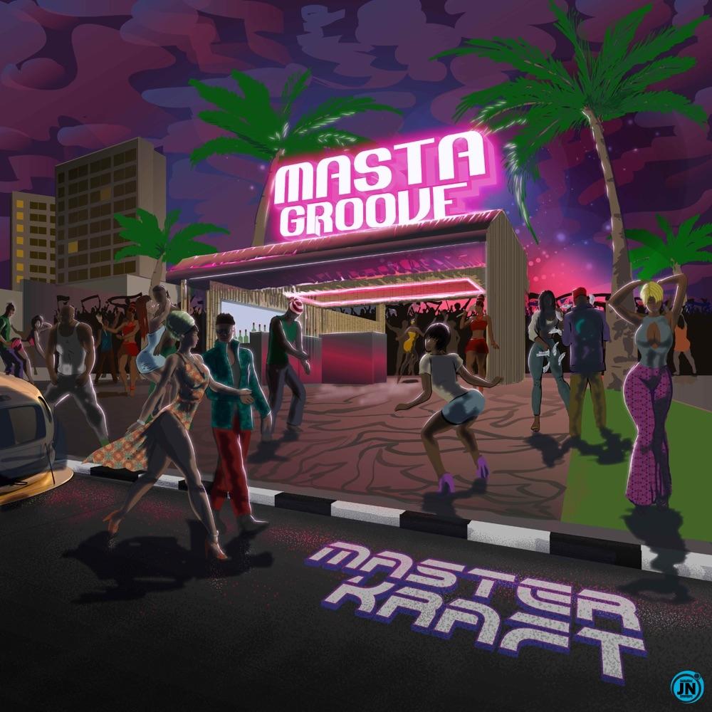 Masta Groove Album