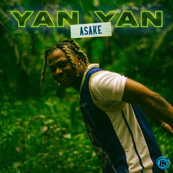 Asake – Yan Yan