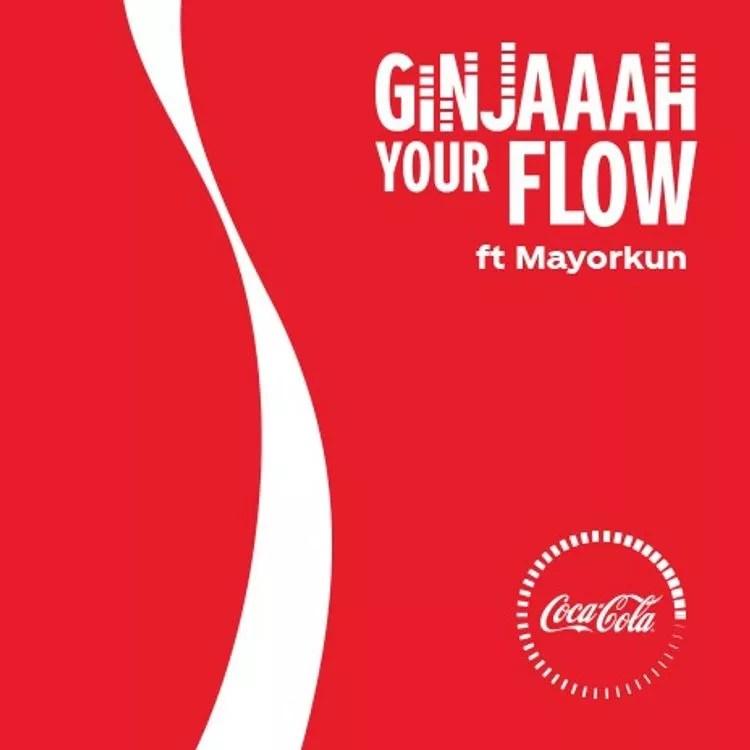Mayorkun – Ginjaah Your Flow