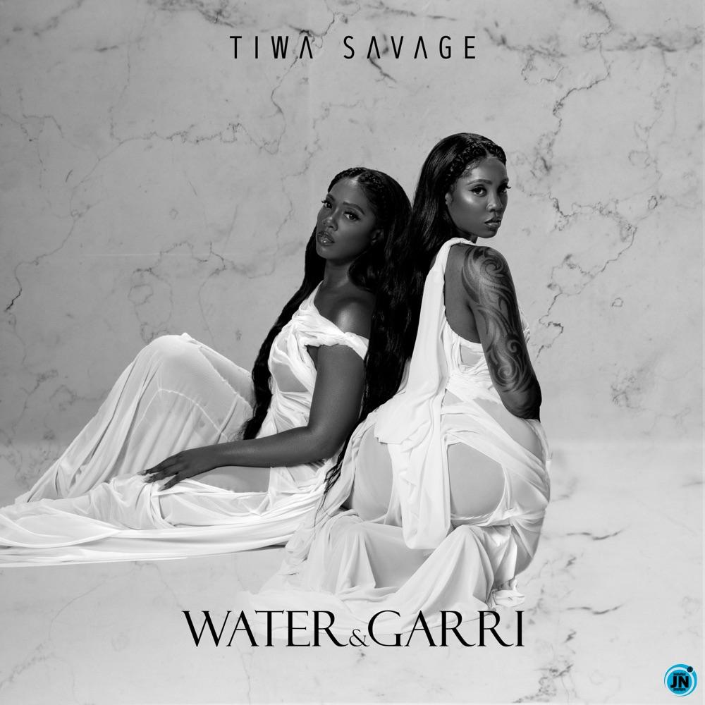 Water & Garri EP