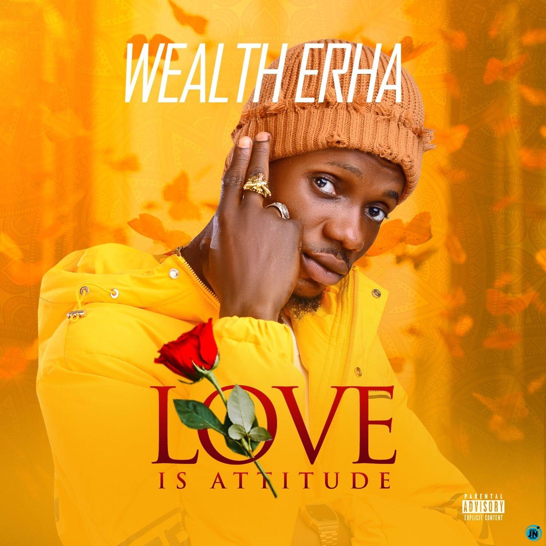 Wealth Erha – Blessing
