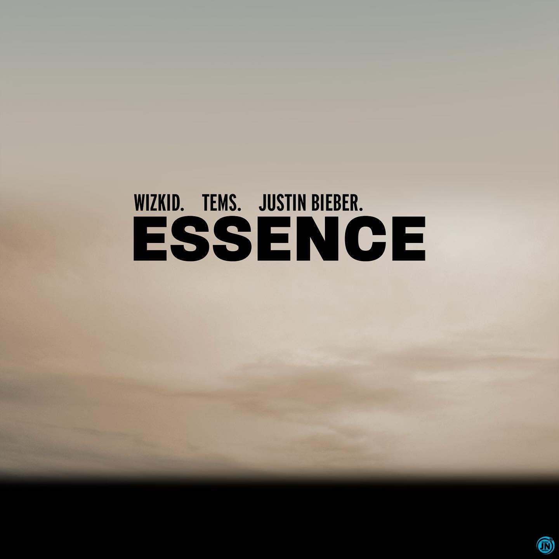 Wizkid – Essence (Remix) ft. Justin Bieber & Tems