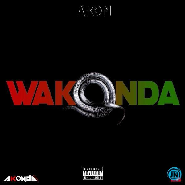 Akon – Wakonda