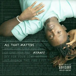 All That Matters EP