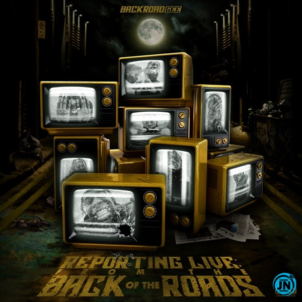BackRoad Gee – See Level ft. Olamide