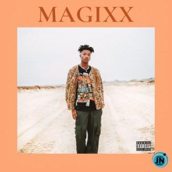 [Album] Magixx - Magixx EP