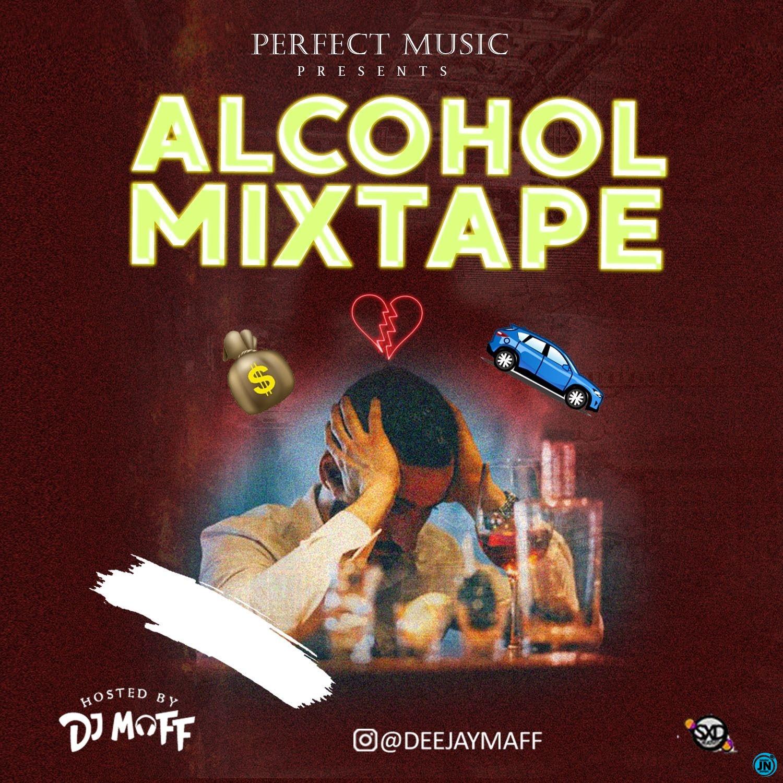 Dj Maff - Alcohol Mix