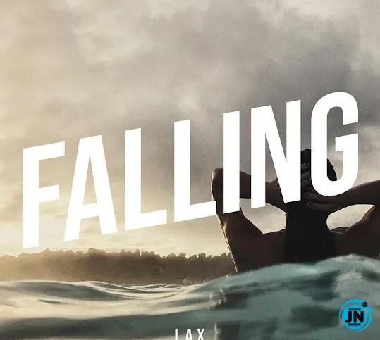 L.A.X – Falling