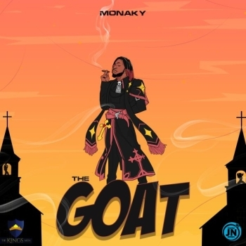 Monaky - The Goat