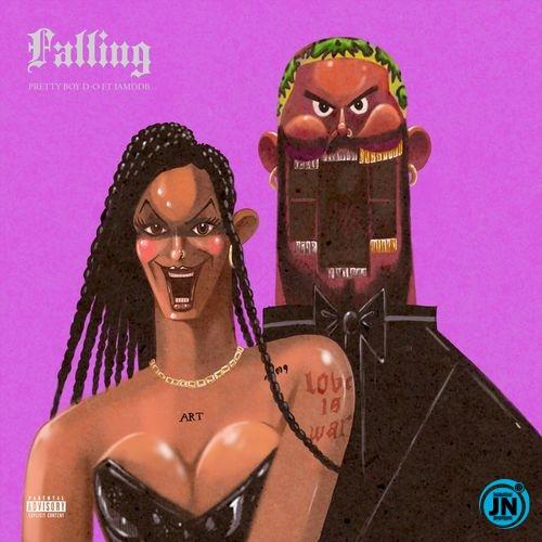 Prettyboy D-O – Falling ft. IAMDDB