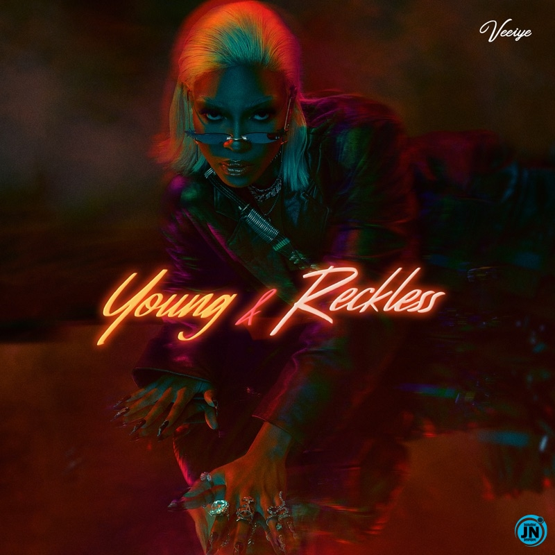 Young & Reckless EP