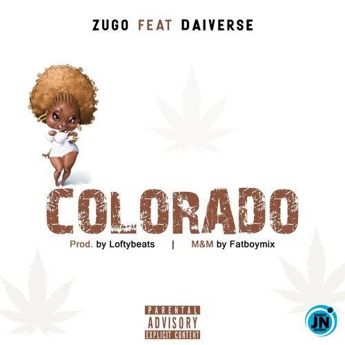 Zugo – Colorado ft. Dai Verse