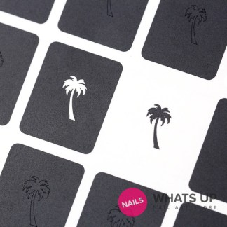 Palm Stickers & Stencils