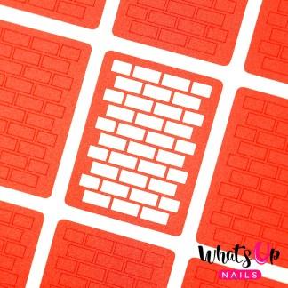 Brick Stencils