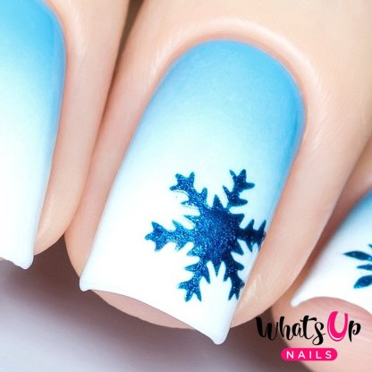 Jolly Snowflakes