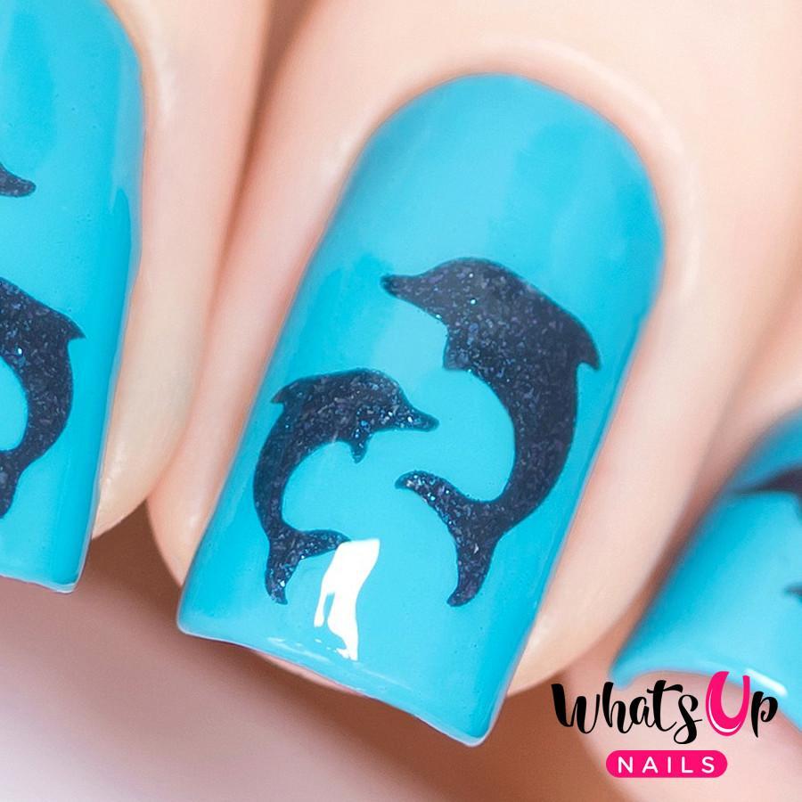 dolphins negle vinyler