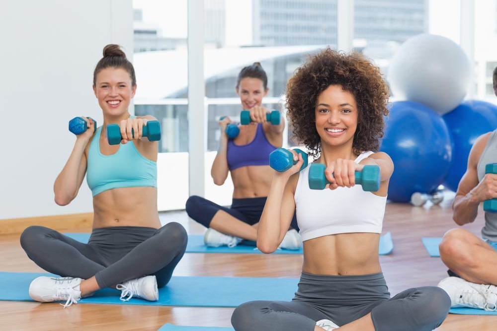 How to Naturally Improve Your Health and Your Performance