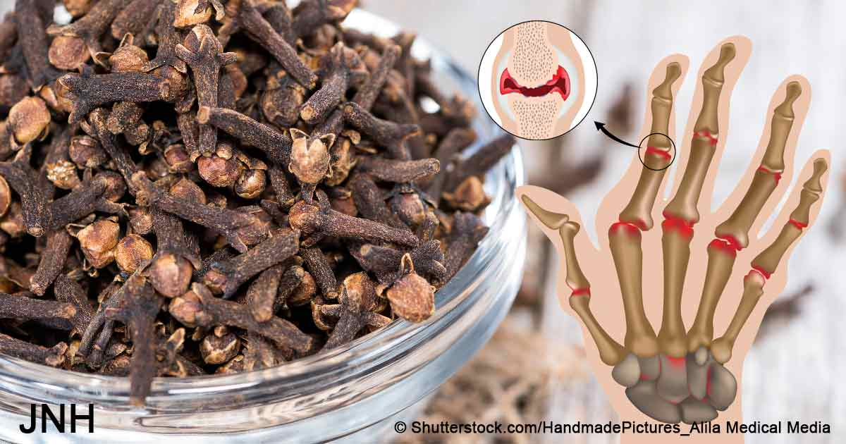 10 powerful spices that fight anything from arthritis to the common cold
